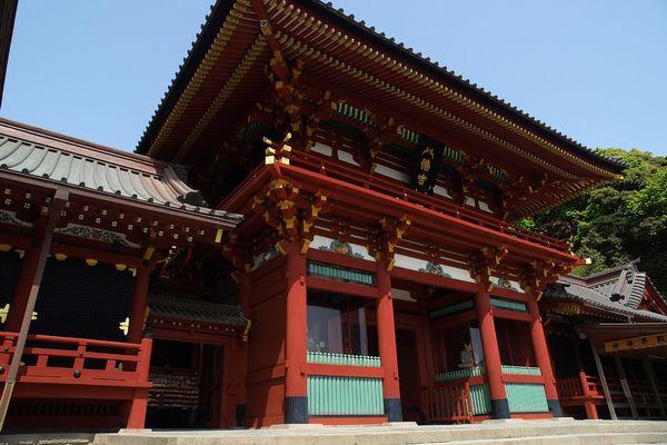 古都と海が育む鎌倉で癒される、7つのパワースポット