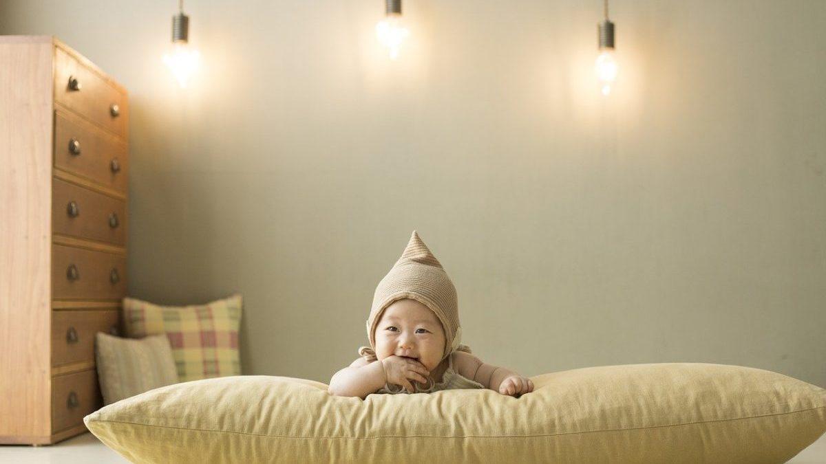 風水に注意して子供部屋をつくり幸福を呼び込むコツを伝授!