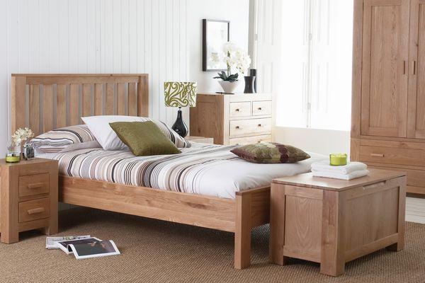 寝室を正しく整え癒しの空間を作り出す7つの方法