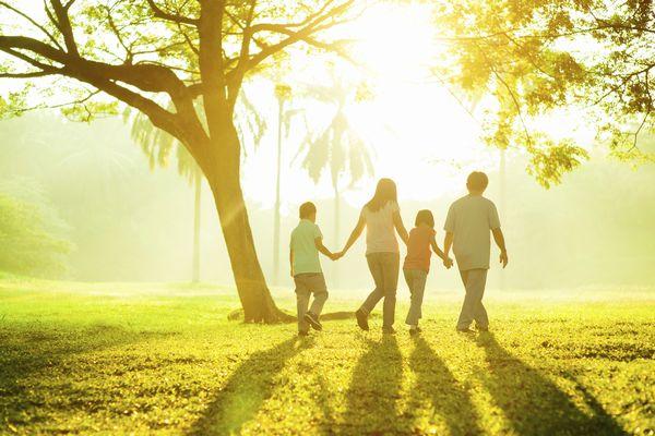 メノウの不思議なパワーで家族の絆を豊かにする7つの秘訣