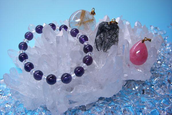 数珠ブレスレットの効果を高める7つの正しいお手入れ術