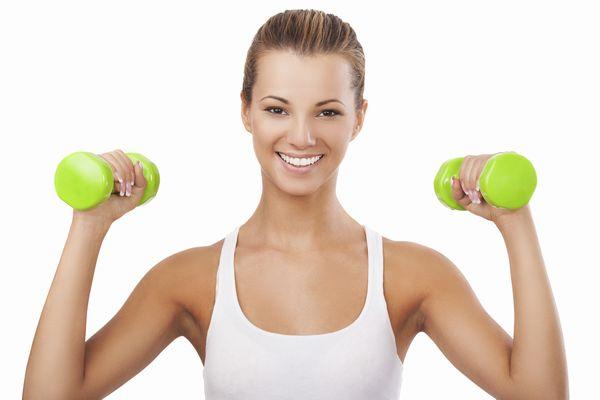 リバウンドしない痩せ方☆ハツラツ健康美人になる方法とは