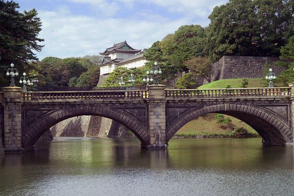パワースポット東京編☆一度は行っておくべき7つの聖地