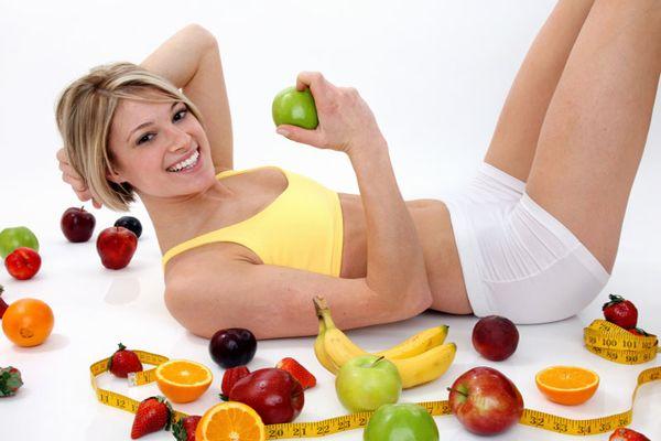 ダイエットと食事の関係を学んで健康的に痩せる基本の知恵
