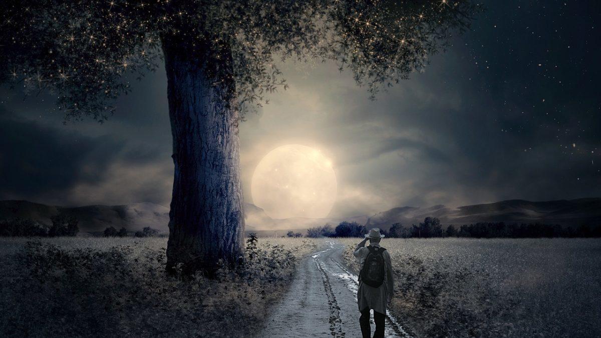 満月に行なってほしい運気を上げる行為とはのイメージ