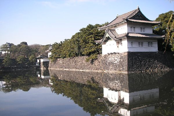 パワースポット東京編★電車で行く心身を清める5つの聖地