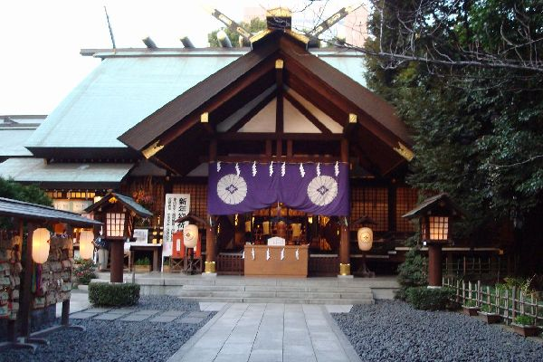 パワースポットを東京で巡る♪週末を満喫する1泊旅のコツ