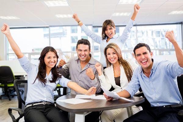運勢をうまく使って職場の人間関係を円満にする5つの教え