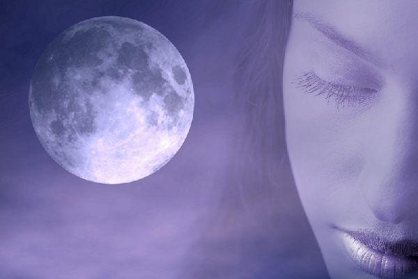 月齢のミラクルパワーをゲットして体調を整える5つの方法