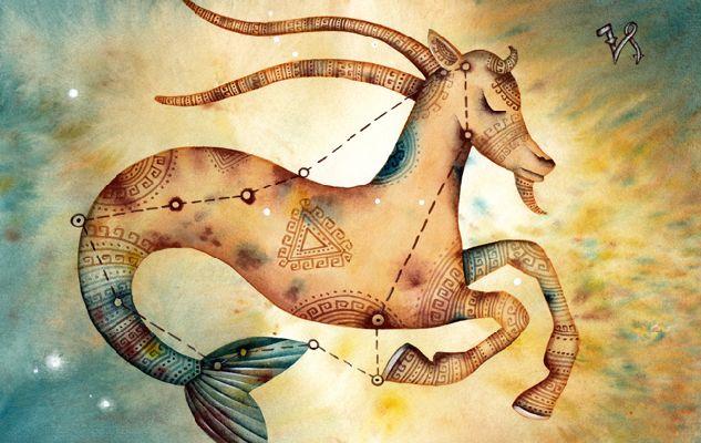 山羊座の運勢をよく学んで、3倍早く夢を叶える秘密のコツ