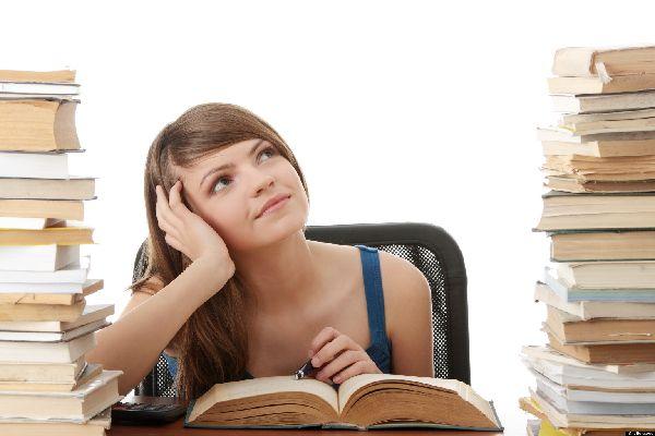 勉強法にスピリチュアルを取り入れて疲れを癒すテクニック