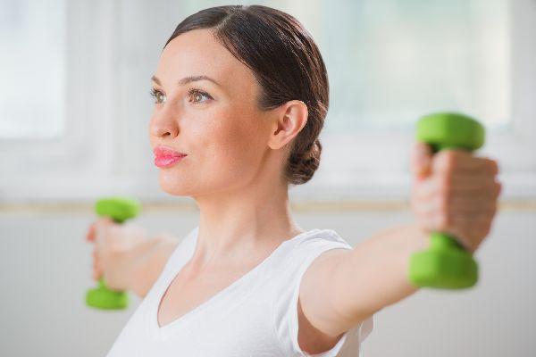 ダイエットに欠かせない運動でリバウンドを防ぐ5つの方法