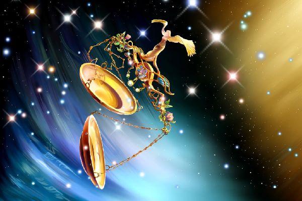 天秤座の運勢を知っているだけで目標に3倍早く到達できる!