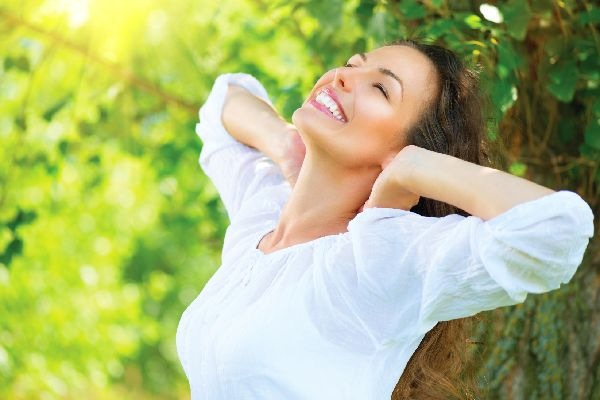 再婚に向かって心身のエネルギーを養う!簡単ヒーリング術