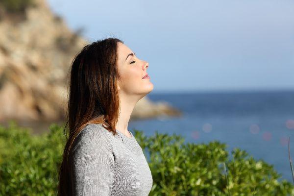 ストレス解消法を日常に取り入れて疲れをためない健康術♪