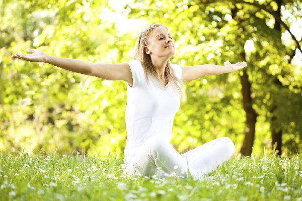 運気の悪い流れを断ち切って幸福な毎日をおくる5つの方法