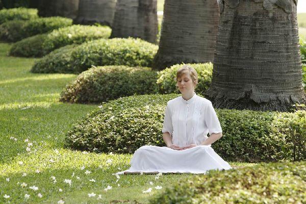 瞑想を習慣にするだけで悩みがスッキリ無くなる5つの方法