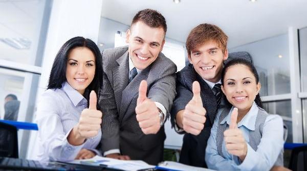 b型の性格を知って職場の人間関係を円満に保つ5つのコツ