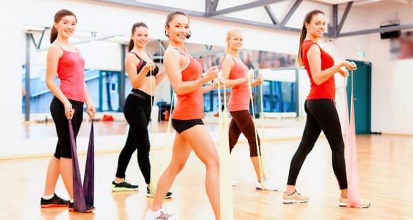 ダイエットにエクササイズを取り入れ健康美を保つ5つの技