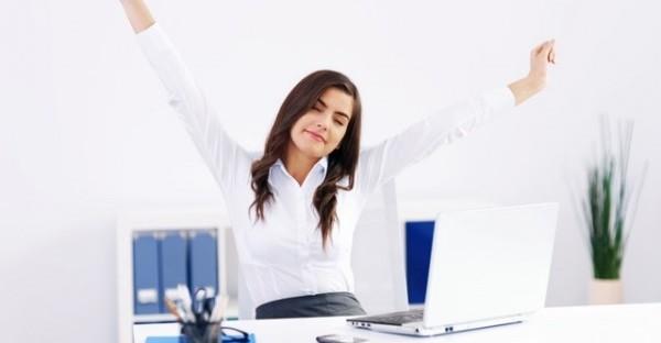 ストレスチェックの結果が良くない時に最適なリラックス法