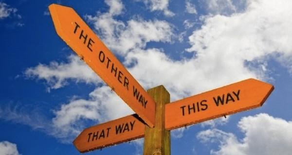 易占いをつかって 人生の分かれ道に最良の判断をする方法