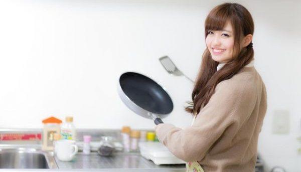 これで男心を掴もう!モテる料理のレシピ3選
