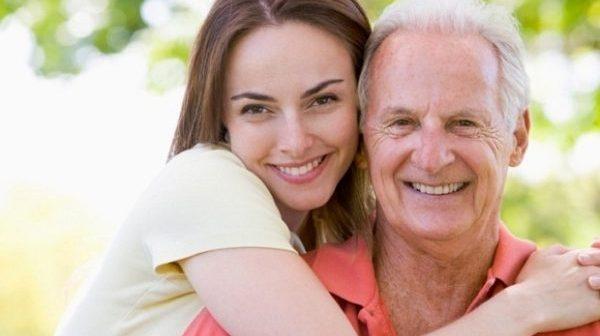 徹底解明!年の差婚をした夫婦の離婚率が低いワケ