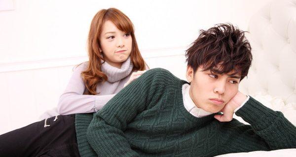 付き合いたてに彼氏が重いと感じる3つの行動とは?