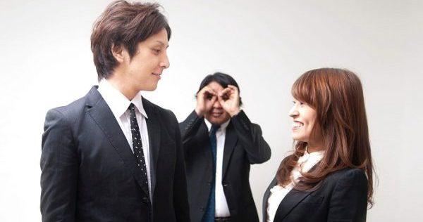 同じ会社の好きな人を振り向かせる方法3選