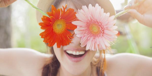楽しいことばかりの充実人生を送る秘訣とは?