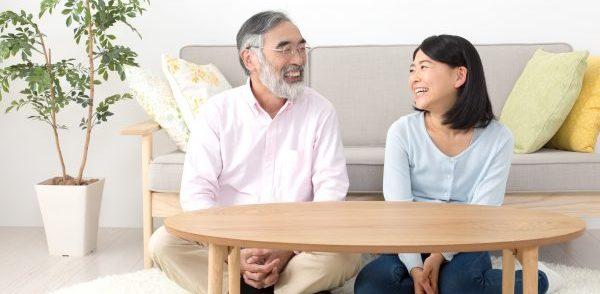 年の差婚を両親に認めてもらうためのコツとは?