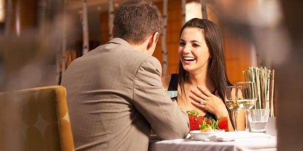 付き合う前のデートで、彼女の脈ありを見分けるコツ☆