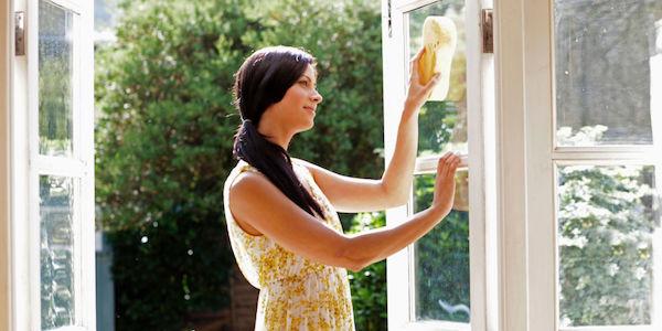 家の掃除で運気をアップさせる7つの時短テク!