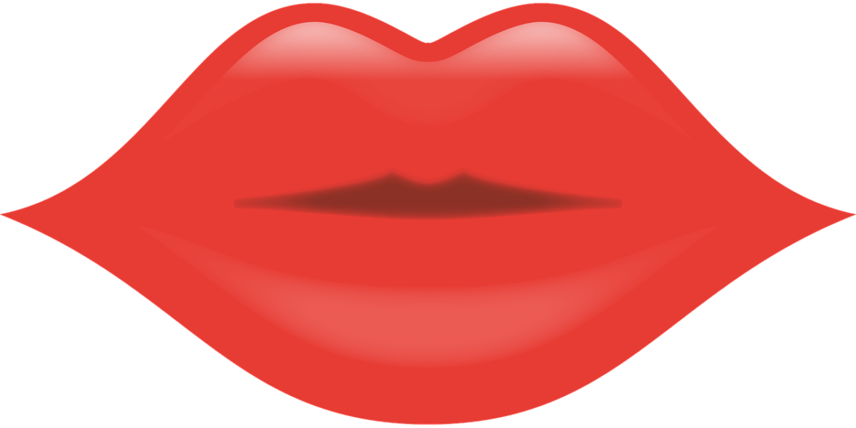 唇にほくろができた時に悪性と良性を見分けるヒントのイメージ