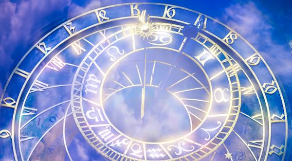 六占星術の霊合星人に特有の運命とは?