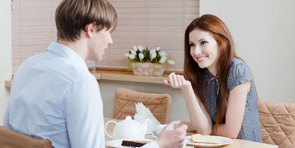 付き合う前のデートで、告白を成功させる5ステップ☆