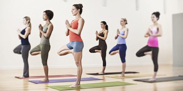 ヨガで健康的に痩せるには、知っておきたい7つのポイント
