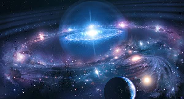 六占星術の霊合星人が持つ3つの運勢