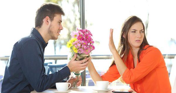 彼氏と別れたいのに受け入れてくれない場合の対処法