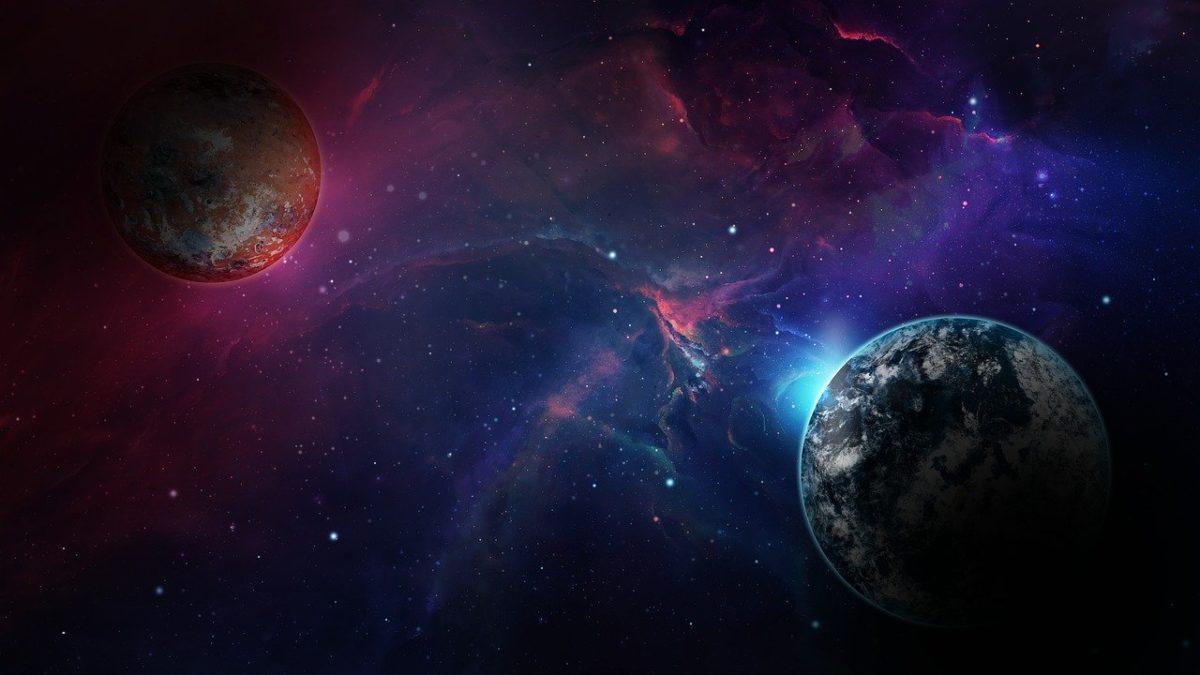 今年(2020年)の霊合星人の運勢とはのイメージ