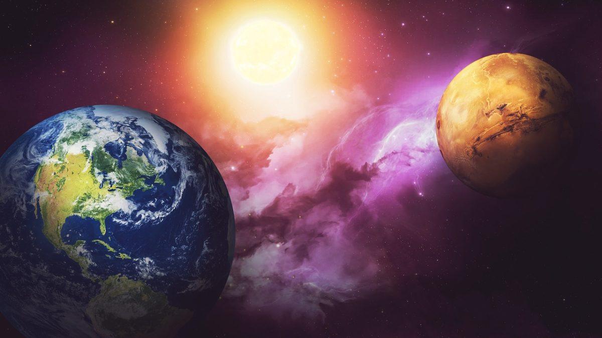 火星 人 マイナス 霊 合 星人 2021