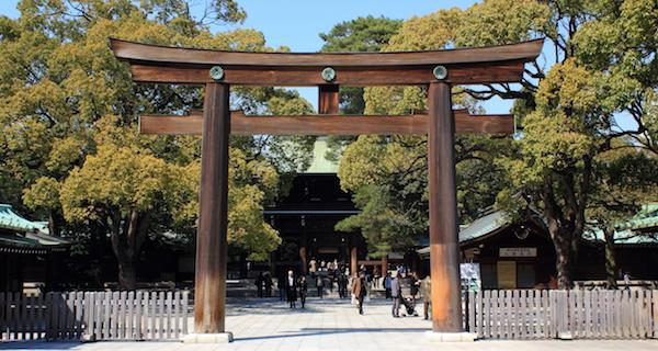 パワースポット関東編◇おすすめ5つの開運神社