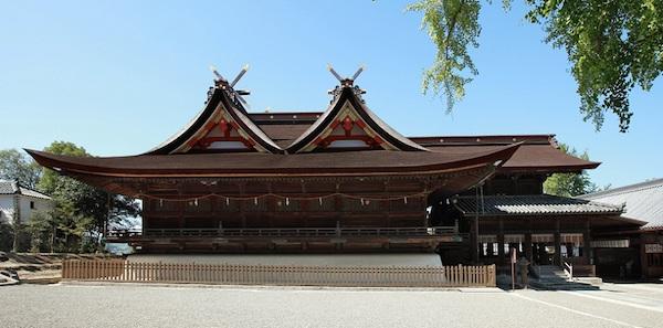 岡山のパワースポットで恋人と訪れたい場所とは