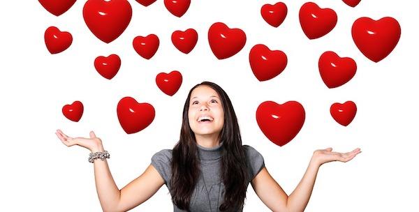 潜在意識を使って、恋愛を成就させる3つのコツ