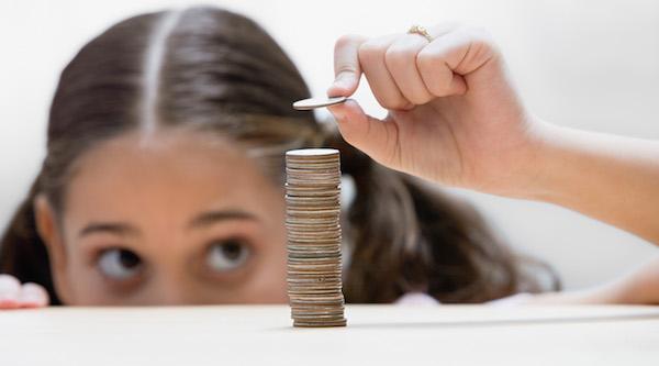 無理なくお金を貯める方法で3年で100万円貯めるコツ