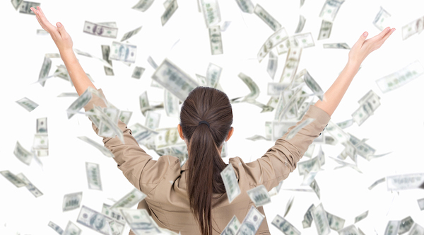 引き寄せの法則でお金持ちになれる7つのコツ