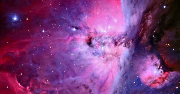 九星気学の九紫火星に共通する10の性格