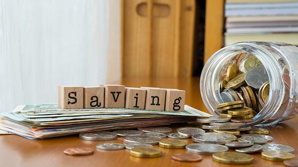 賢くお金を貯める方法!5つの積み立て術