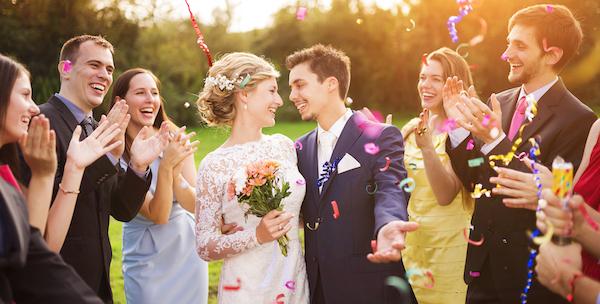 潜在意識を使って結婚を引き寄せるには