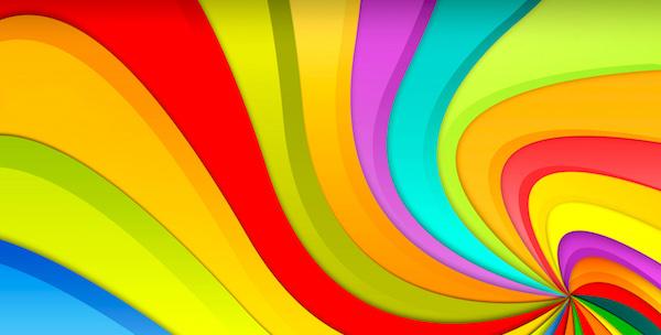 色が持つ意味と心理的に与える影響とは